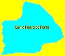 MAPA DE SERA NEGRA