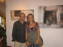 Exposició a PAU D'ARARA, (JUNY 2OO9)