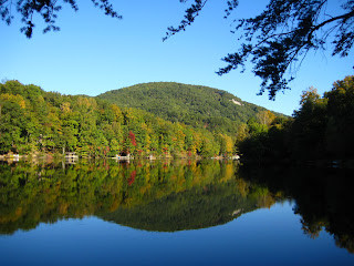 Bald Mountain Lake
