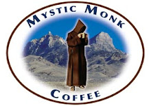 Mytic Monk Coffee
