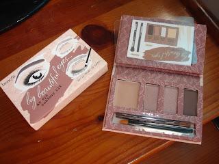 Sorteio Makeup Pt