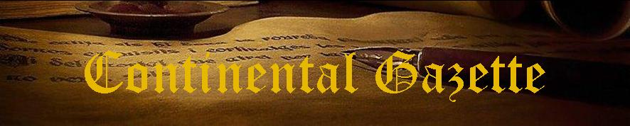 Gaceta Juvenil Continental