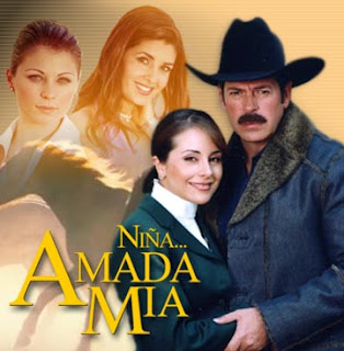 ... la programacion de nuestra television nacional en materia de novelas