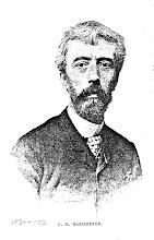 Frederik Hendrik Kaemmerer, 1839-1902