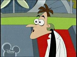 Más imágenes de Phineas y Ferb