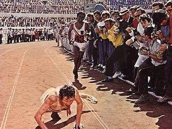 La prueba del valor (1970)