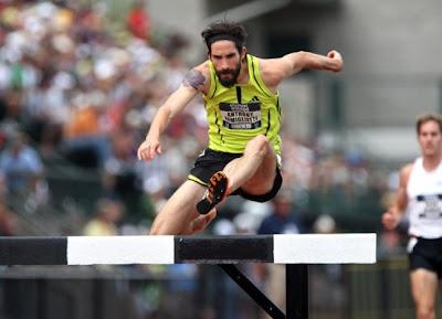 Trials Eugene 2008 - Anthony Famiglietti