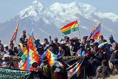 Bolivia Libre y Democrática