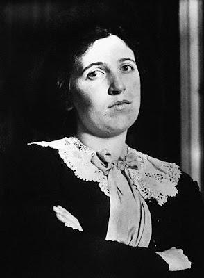 Elizabeth Gurley Flynn, 1913
