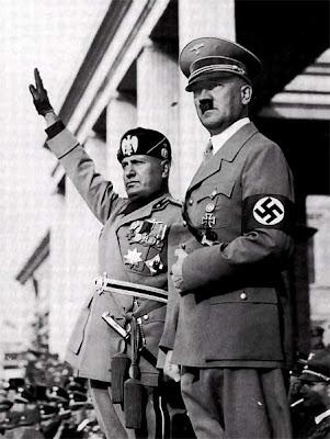 Hitler, Dictador y Genocida