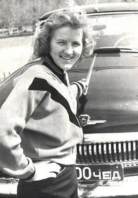 Lidia Skoblikova