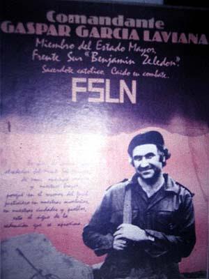 Gaspar García Laviana (1941-1978)