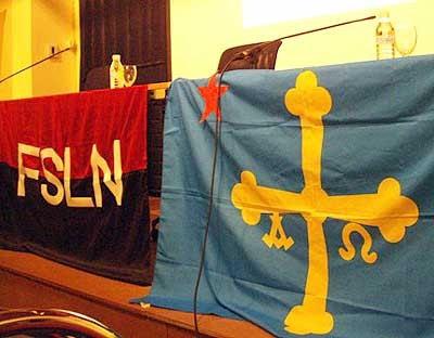 Asturias Sandinista