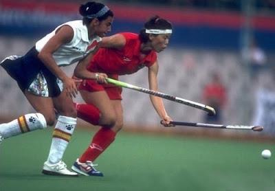 Barcelona 92 - Hockey sobre hierba