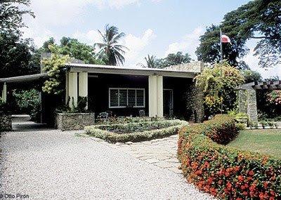 Casa Museo Hermanas Mirabal