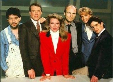 Murphy Brown (1988-1998)