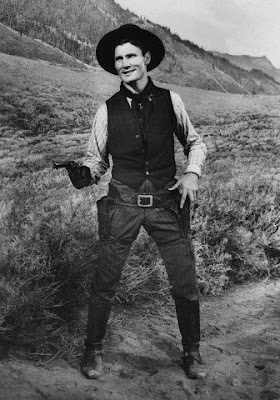 Jack Palance, Raíces Profundas (1953)