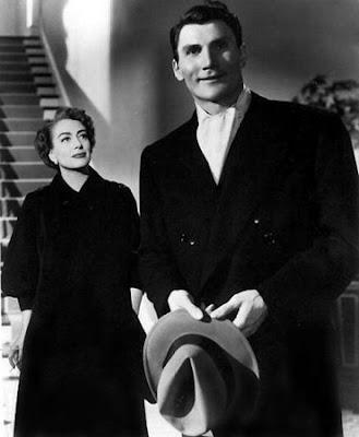 Jack Palance, Sudden Fear (1952)