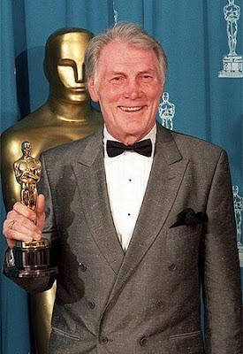 Jack Palance, Oscar 1991