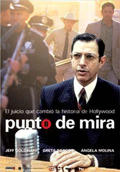 Punto de mira (2000)