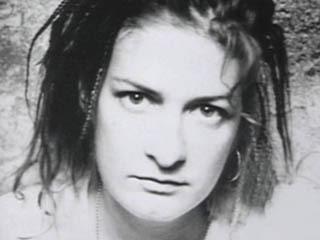 Mia Zapata