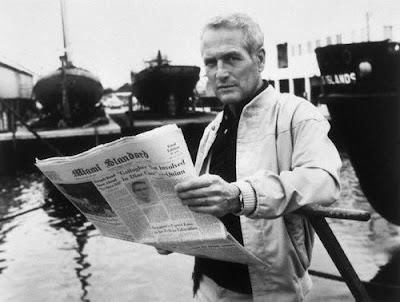 Paul Newman en Ausencia de Malicia (1981)