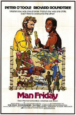 Yo, Viernes (Man Friday, 1975)