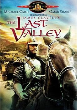 The Last Valley, 1971