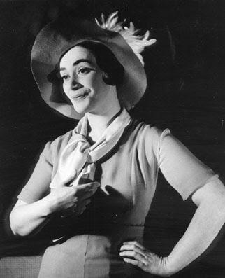 Dora Gerson (1899-1943)