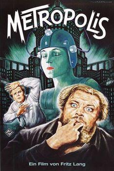 Metrópolis (1926)