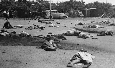 Masacre de Sharpeville (1960)