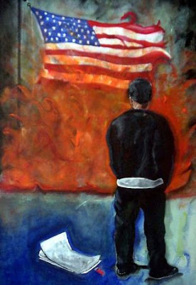Burning USA