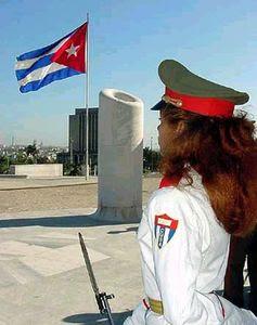 Adelante Cuba