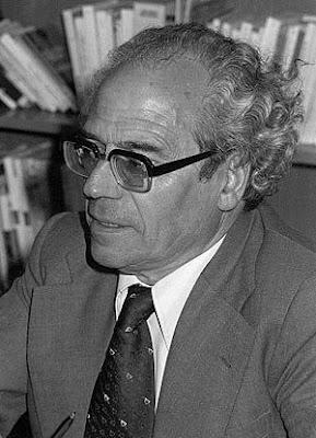 Simón Sánchez Montero (1915-2006)