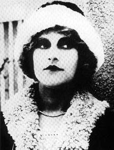 Anita Berber (1899-1928)
