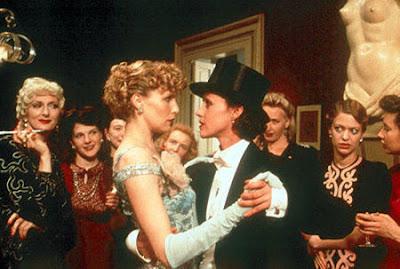Aimee & Jaguar (1999)