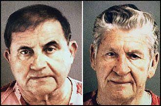 Bobby Frank Cherry y Thomas Blanton