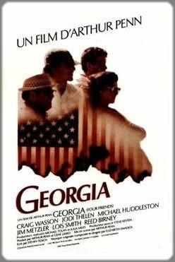 Georgia (Arthur Penn, 1981)