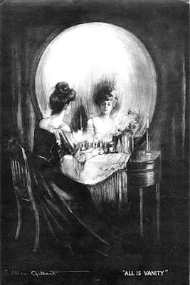 All is Vanity (Gilbert, 1892)