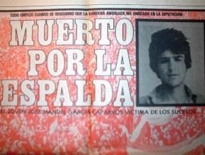 Manuel José Caparrós