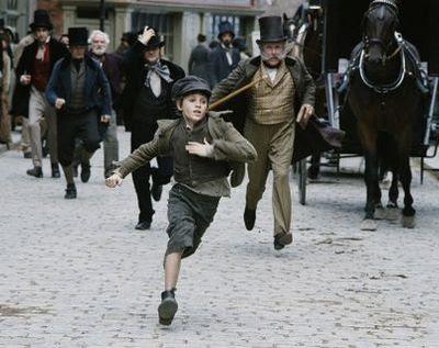 Oliver Twist de Roman Polanski