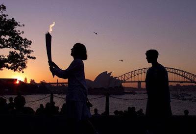 Juegos Olímpicos de Sydney 2000