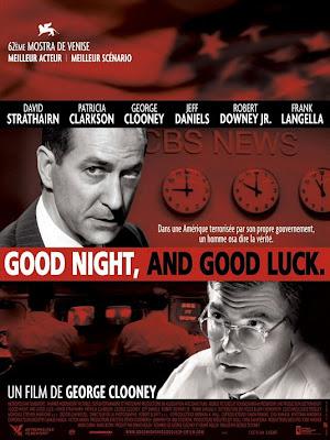 Good Night, and Good Luck (2005)