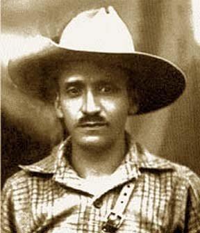 Agustín Farabundo Martí (1893-1932)