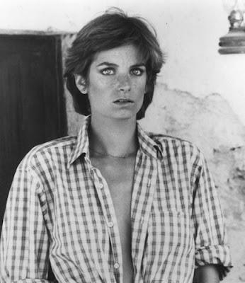 Valérie Quennessen en Summer Lovers (1982)