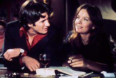 Richard Gere y Diane Keaton en Buscando al Sr. Goodbar (1977)