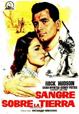 Sangre sobre la Tierra (1957)