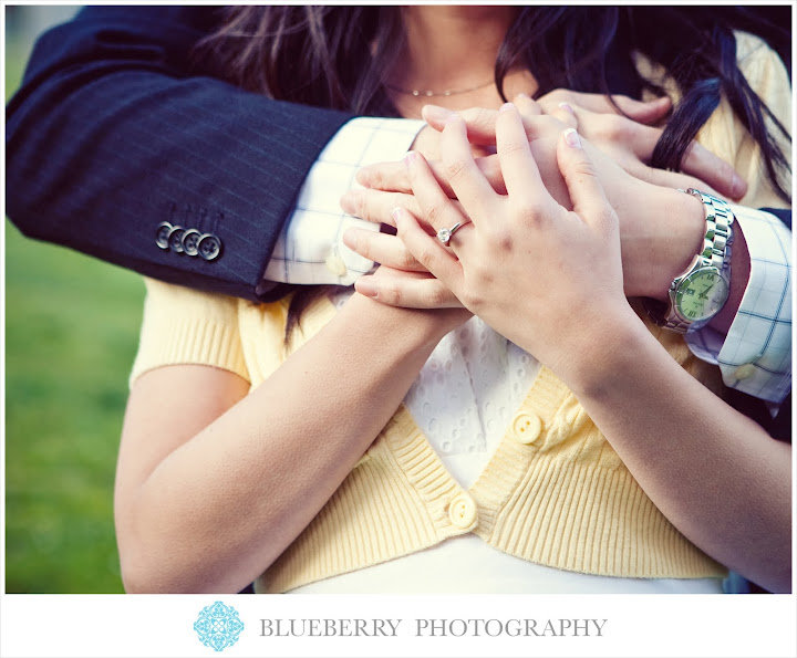 Bay area engagement and wedding photographer