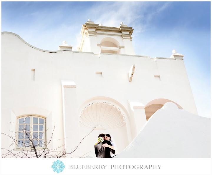 San Francisco Wedding Photographer, Piedmont Community Church, Oakland
