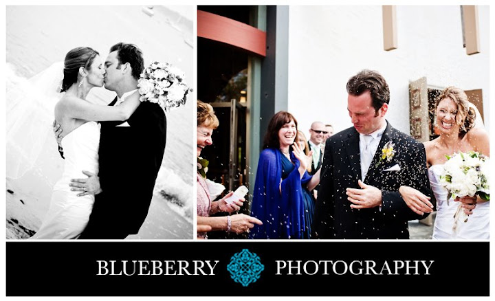 Amazing Carmel Wedding Photographer